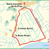 Les marais de St Laurent