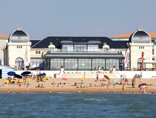 Le Casino de Chatelaillon-plage