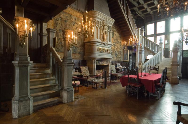 La maison Pierre Loti à Rochefort