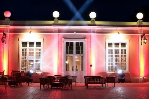 Le casino de Fouras