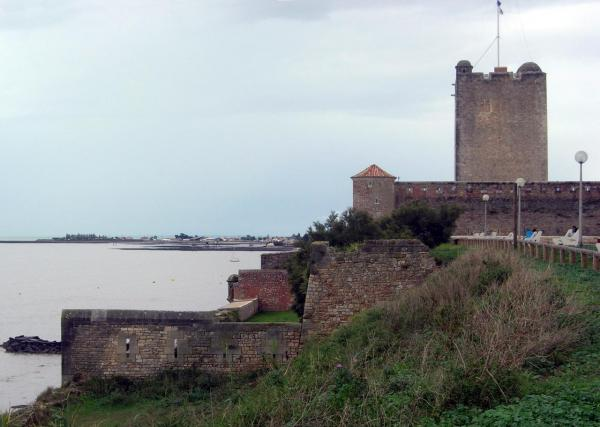 Le Fort Vauban de Fouras