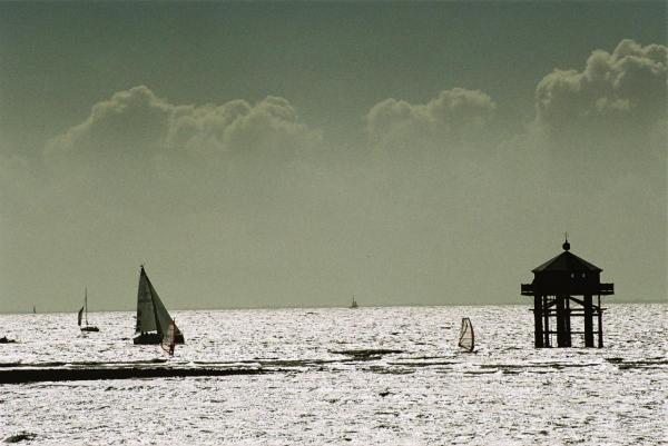Le phare du bout du monde à La Rochelle