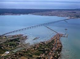 le pont de l'ile d'Oleron