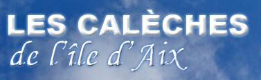 Les Calèches de l'île d'Aix